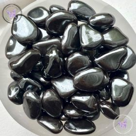Hematite Tumble Stone